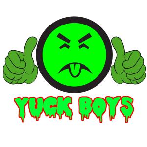 YuckBoys Logo